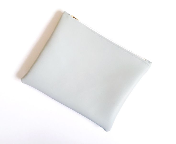 Medium Grey Leatherette Pouch by FantasticCraftyFox on Etsy https://www.etsy.com/uk/listing/450604934/medium-grey-leatherette-pouch