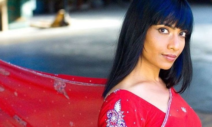 Here's why Indian actor Deepti Gupta loved working in Pakistani TV dramas. dawn.com via @topupyourtrip