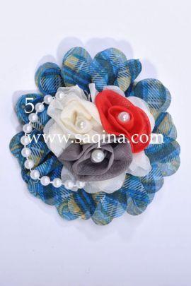 Flower Brooch. Rp. 19.900