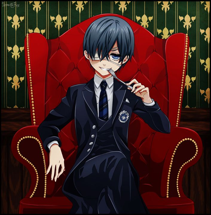 black butler dating quiz Home quizzes and fun tests miscellaneous quizzes how much do u know little lizard how much do u know little lizard welcome to the dating etiquette quiz :.