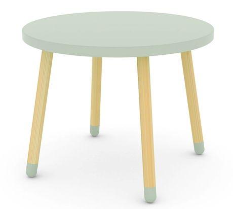 Köp Flexa Play Bord Mintgrön | Barnrummet Barnmöbler | Jollyroom