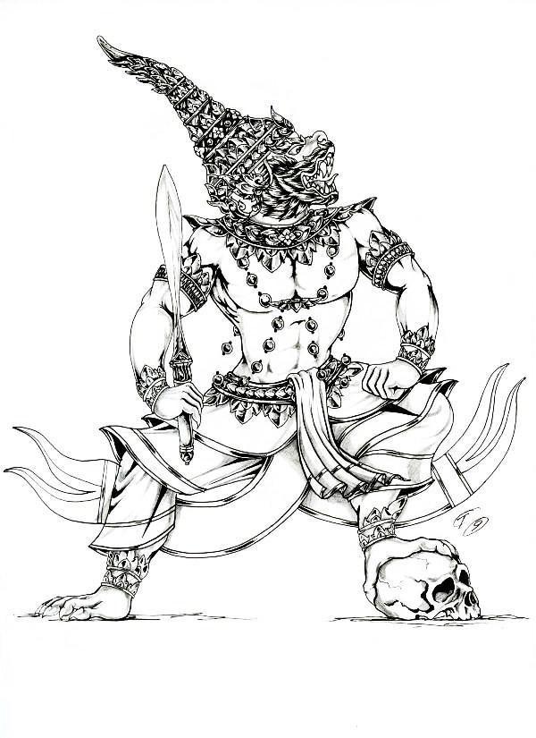 khmer tattoo - Tìm với Google
