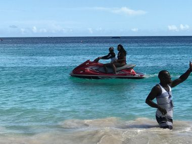 """Memories and stunning photos of an unforgettable day in Barbados!  """"Barbados is one of my favorite islands and I don't think I would get tired of it"""""""