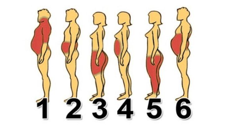 Priberáte na zadku, bruchu alebo nohách? Návod, ako sa tuku ľahko zbavíte