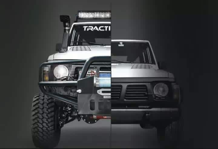 17 Best Images About Nissan Patrol On Pinterest Roof
