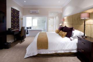 Picture Devon Valley Hotel in Stellenbosch  Winelands  Western Cape  South Africa