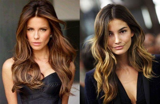 Trendy w koloryzacji: ombre, sombre, bronde, ronze... - Pielęgnacja Włosów Blog