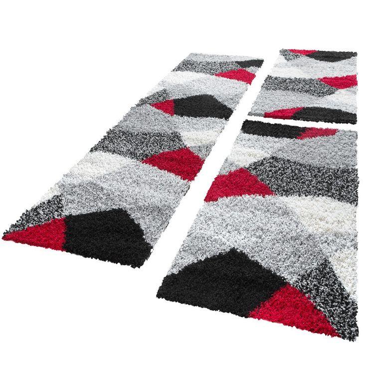 Die besten 25+ Shaggy teppich Ideen auf Pinterest Beige Teppich - designer teppiche moderne einrichtung