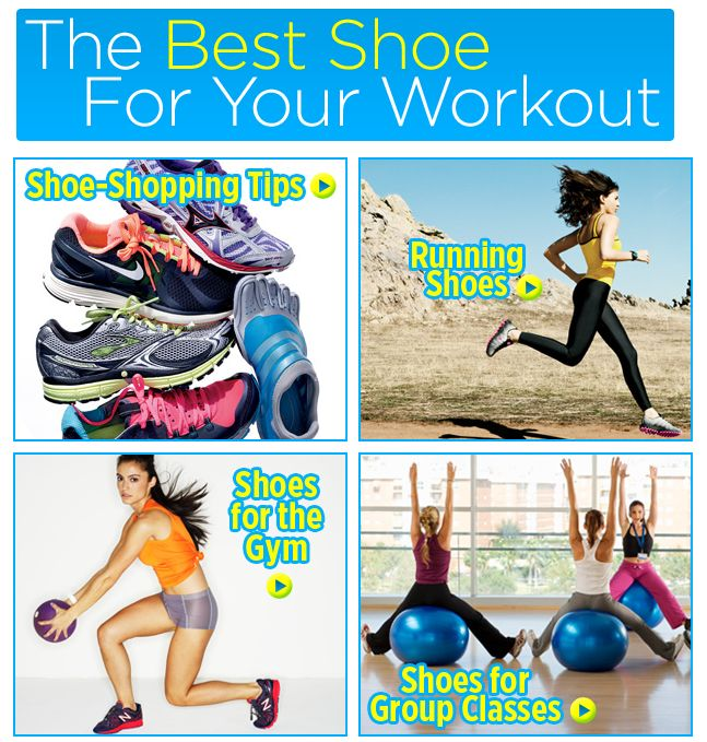 Find the right sneakers for your FEET!!! :D