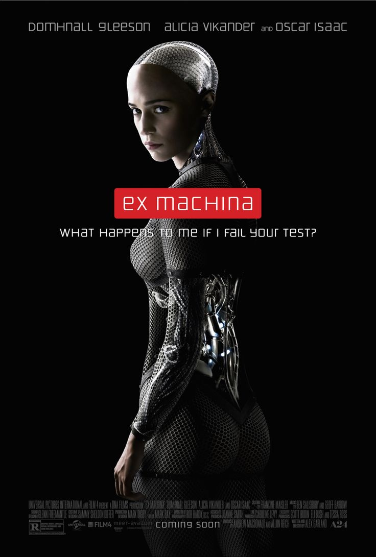 Ex Machina by Alex Garland. Even though I was aware she was a machine, I could not help but admitted the turing test is passed. I could pick one memorable scene that a servant woman dances with her boss. #exmachina #ex_machina #turingtest #Si-Fi #Movies #AI