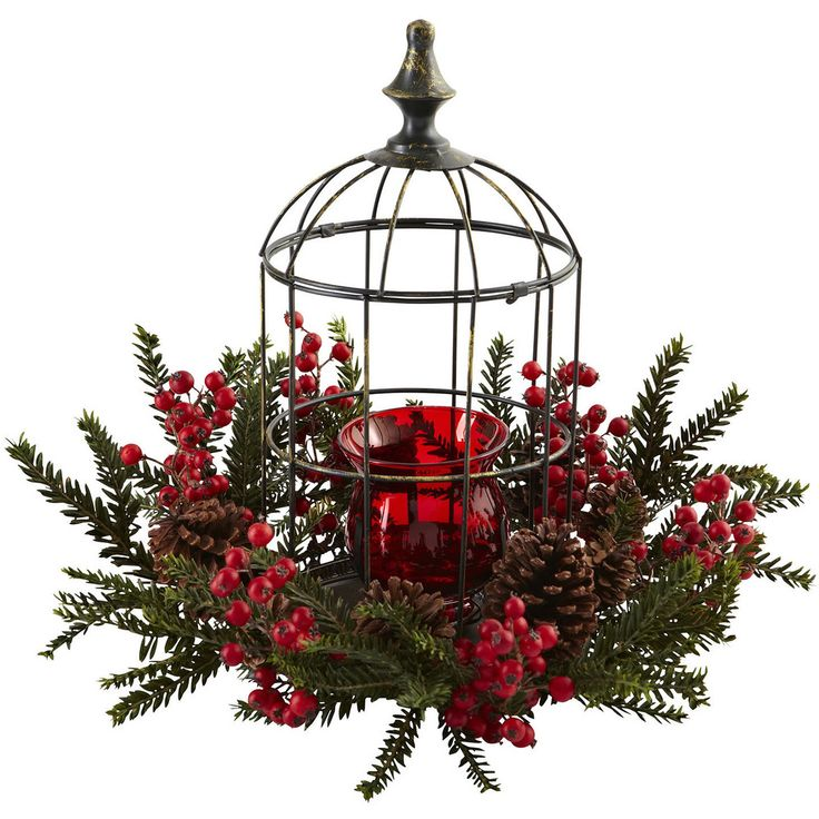 his beautiful, elegant pine berry birdhouse is easily one of the most striking pieces that can be displayed.
