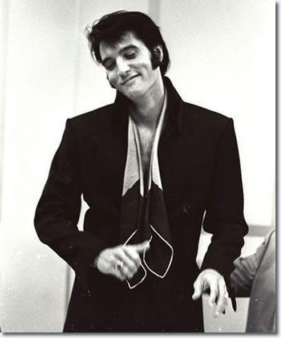 ELVIS1969 - elvis-presley Photo