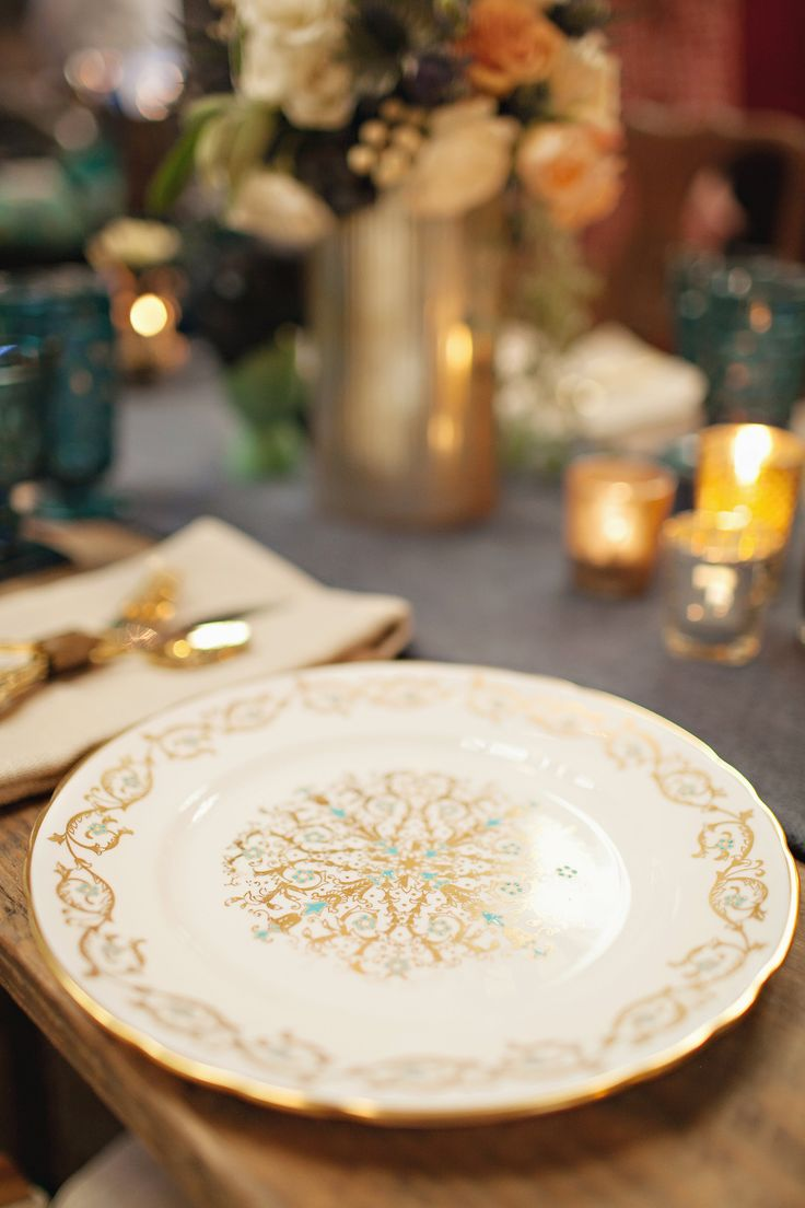 Gorgeous fall table mint and navy wedding palette from Southern Vintage rental styled by @ & 326 best China Vintage Classic Collection Southern Vintage Rentals ...