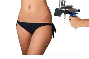Spray Tanning Courses in Peterborough
