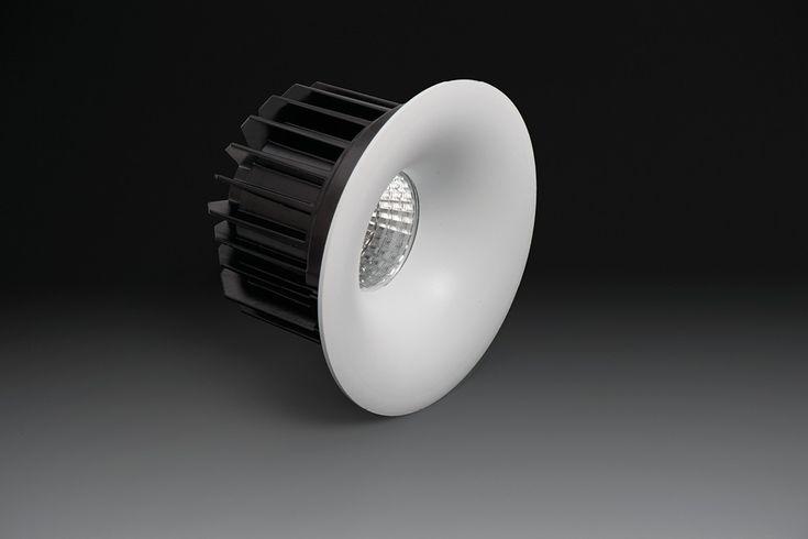 For alternative kitchen lighting options, try plasterin