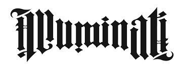 """ambigram """"illuminati"""" """"Earth"""" """"air"""" """"fire"""" - Google Search"""