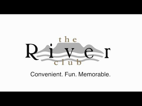 Home - The River Club