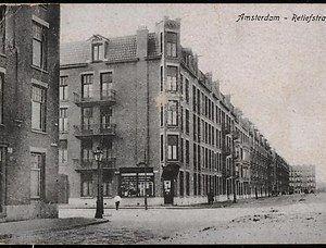 1920 / Retiefstraat Niet alles van vroeger was mooi en goed, maar het kostte wel veel aanpassing.