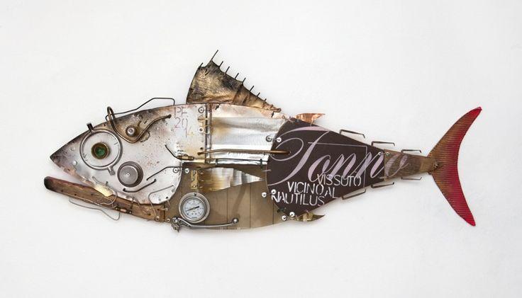 fish - ArtPesceFresco - Stefano Pilato