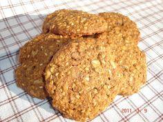 Reformnasik: Magvas zabpelyhes keksz