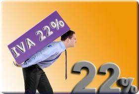 Studio CASSARO: Dal 1 ottobre IVA al 22%