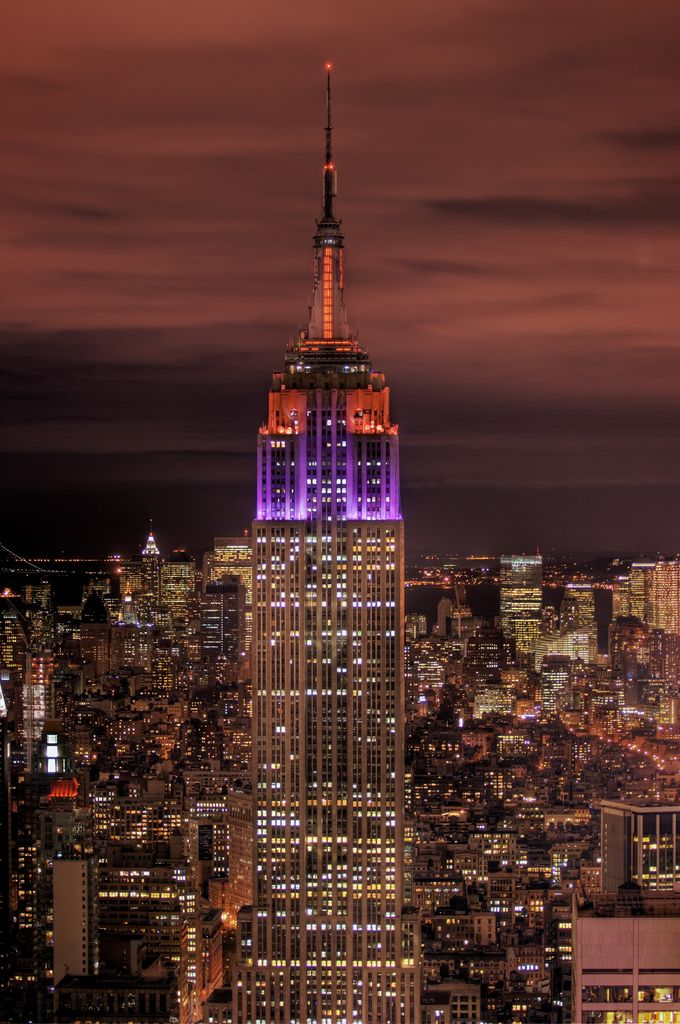 Empire State Building <3