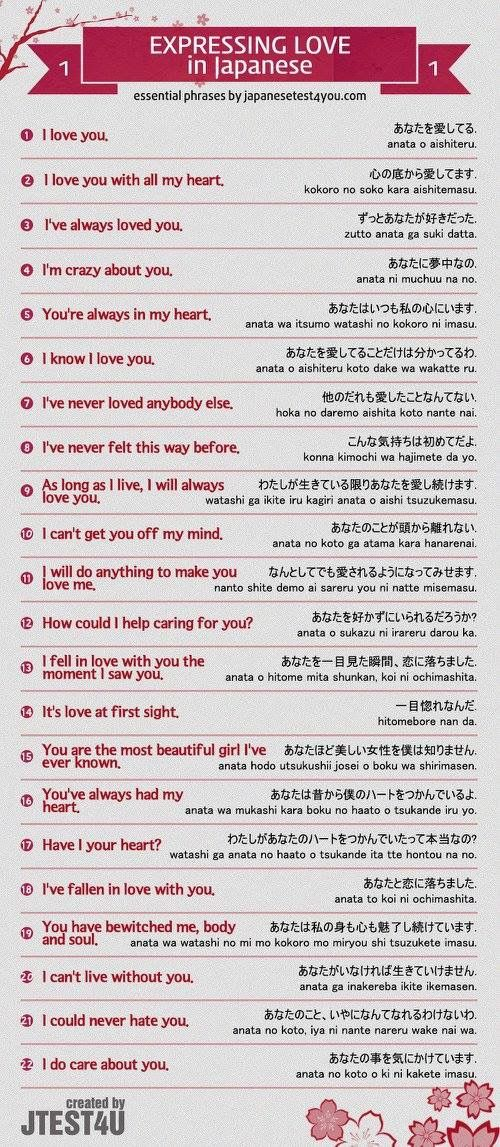 how to say i will have in japanese