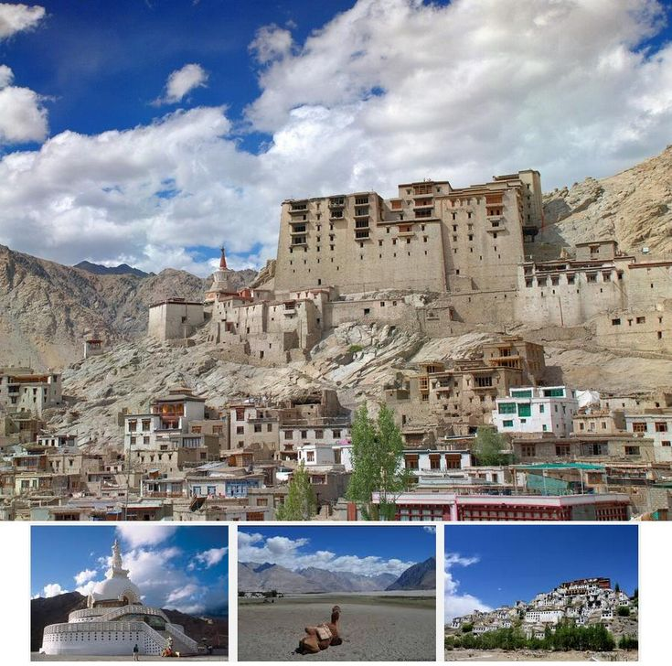 Ladakh Tour Package #ladakhtour #ladakhtourpackage #ladakhtourpackage4n5d http://allindiatourpackages.in/ladakh-tour-package-4n5d/