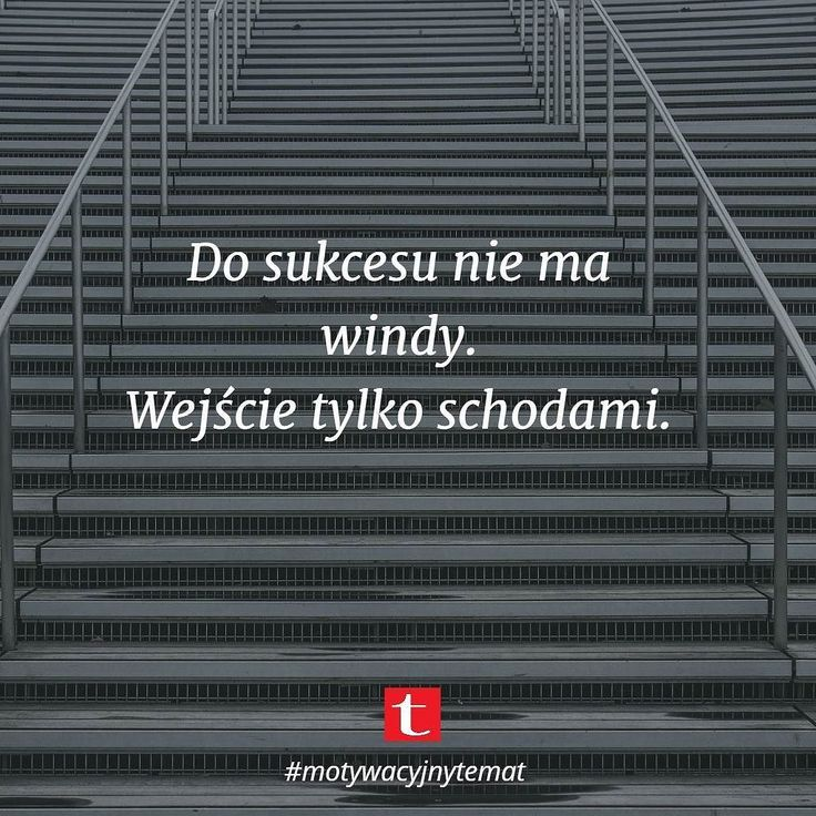 #motywacyjnytemat #cytat #motywacja #sukces #Szczecinek :)