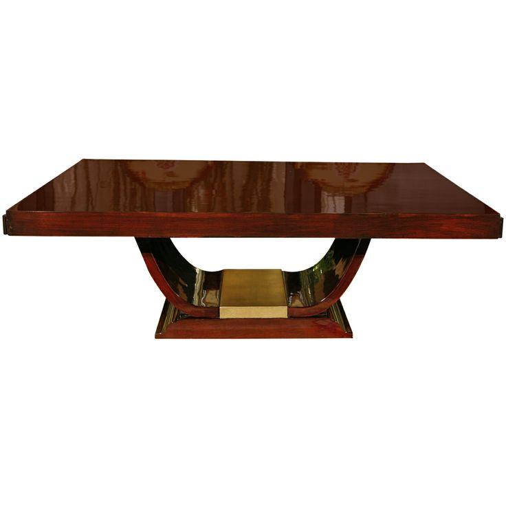 best 25 art deco coffee table ideas on pinterest mid century modern furniture modern coffee. Black Bedroom Furniture Sets. Home Design Ideas