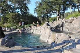 homemade swimming pools - Google Search