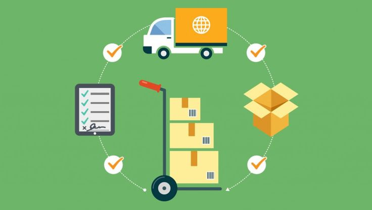 There are various driving organizations offering automated #order #fulfillment solution...
