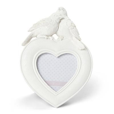 Table numbers? Image for Love Bird Photo Frame from Kmart