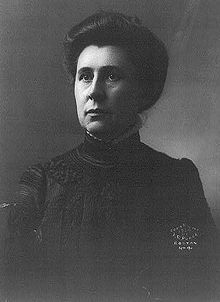 """Ida Minerva Tarbell (November 5, 1857 – January 6, 1944) was an American teacher, author and journalist, known as one of the leading """"muckrakers"""" of the progressive era. A pioneer in """"investigative journalism"""". Best known book: The History of the Standard Oil Company, which was listed as No. 5 in a 1999 list by New York University of the top 100 works of 20th-century American journalism. She became the first woman to take on Standard Oil."""