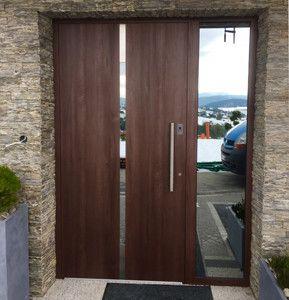 Znalezione obrazy dla zapytania drzwi wejściowe pcv