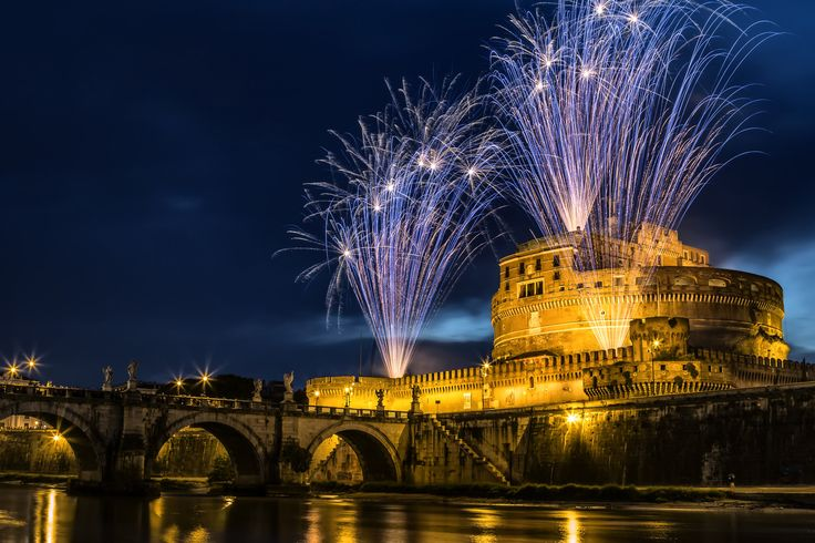 Rome new year's eve - European Best Destinations