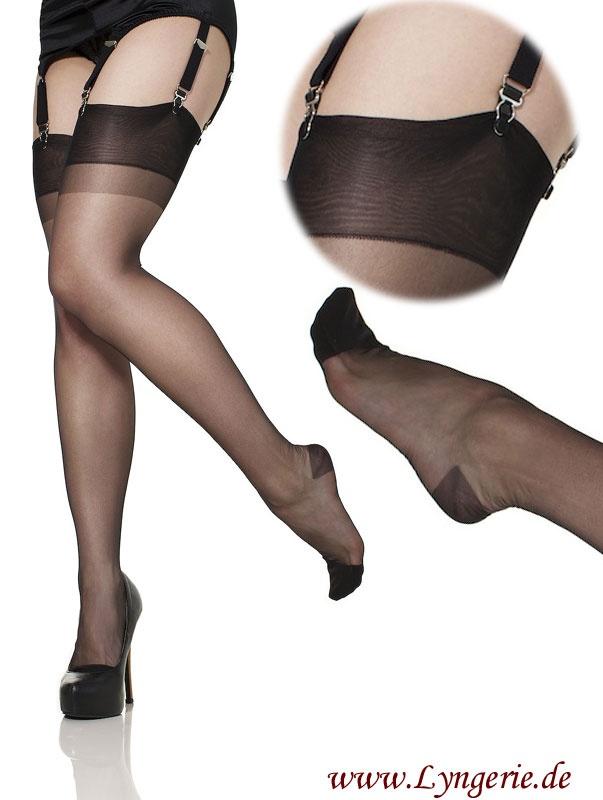 RHT #Nylons  Feine 15DEN Nylonstrümpfe, gefertigt in England, vermitteln das pure Vintage-Feeling. Fältchenbildung inbegriffen! Für Nostalgiker und DWT´s. Natürlich sind diese Strümpfe nur mit Strapse bzw. Strumpfhalter zu tragen!