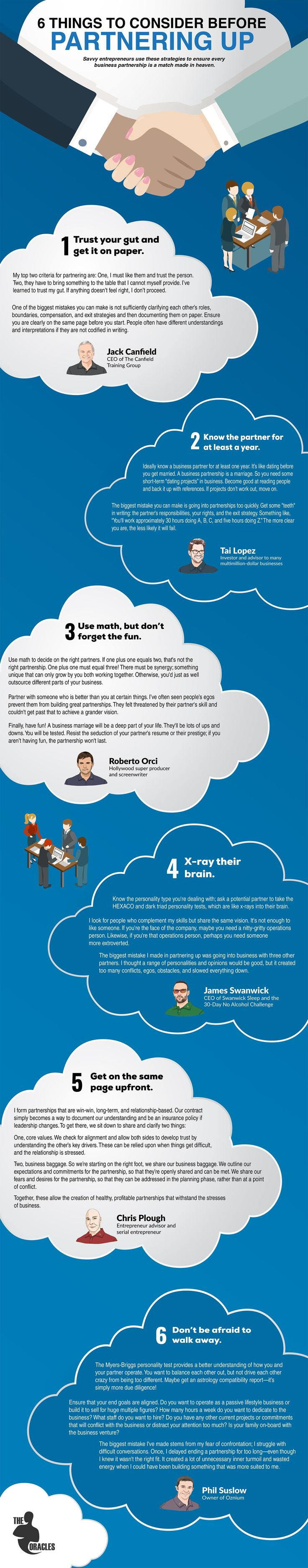 Savvy entrepreneurs use these strategies to ensure