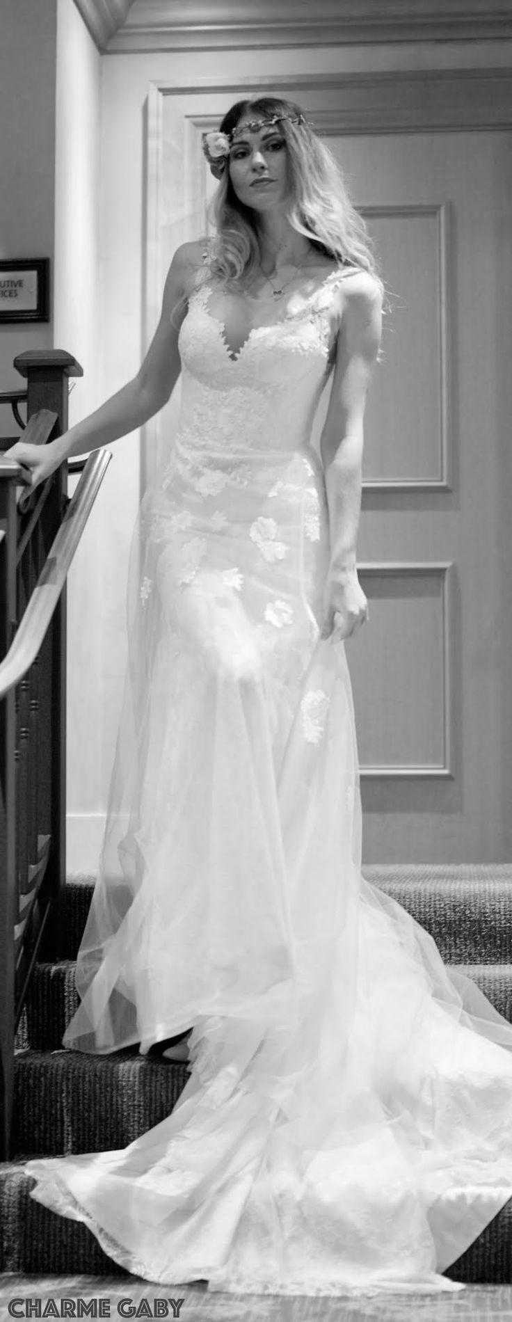 44 besten Beach Wedding Dresses Bilder auf Pinterest ...