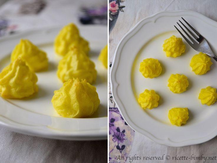 Le patate duchessa o pommes duchesse sono un contorno tipico della cucina francese e sono semplici e veloci da preparare con il bimby.