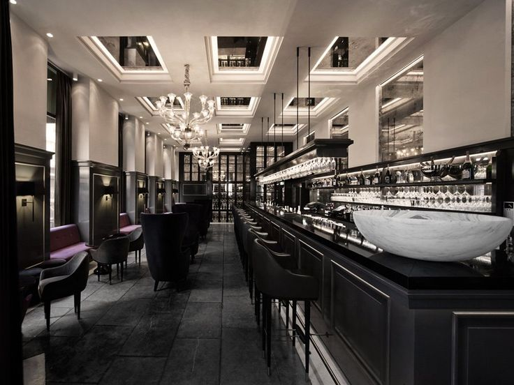 balthazar-champagne-bar-by-space-. Loving this like crazy.