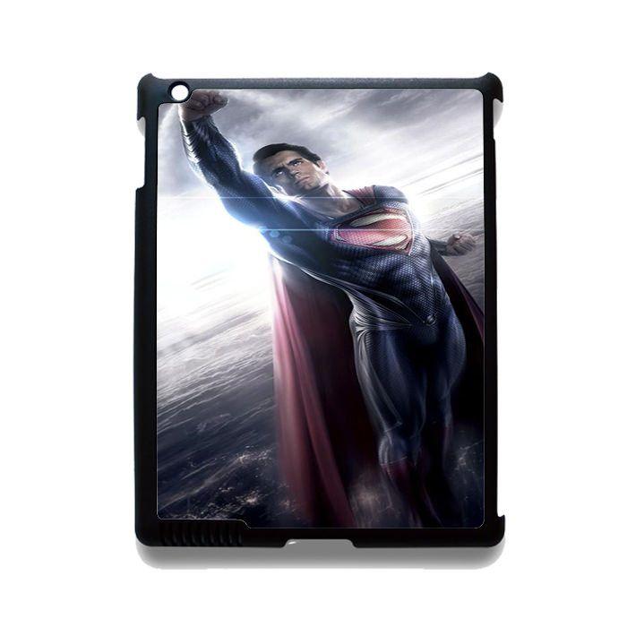 Superman Kal El TATUM-10302 Apple Phonecase Cover For Ipad 2/3/4, Ipad Mini 2/3/4, Ipad Air, Ipad Air 2