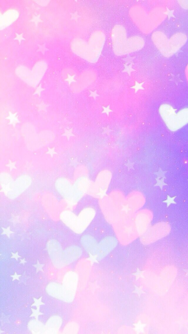Hearts Cocoppa iPhone wallpaper