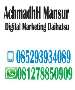 Harga Daihatsu Palembang | DAIHATSU PALEMBANG - DAIHATSU PALEMBANG