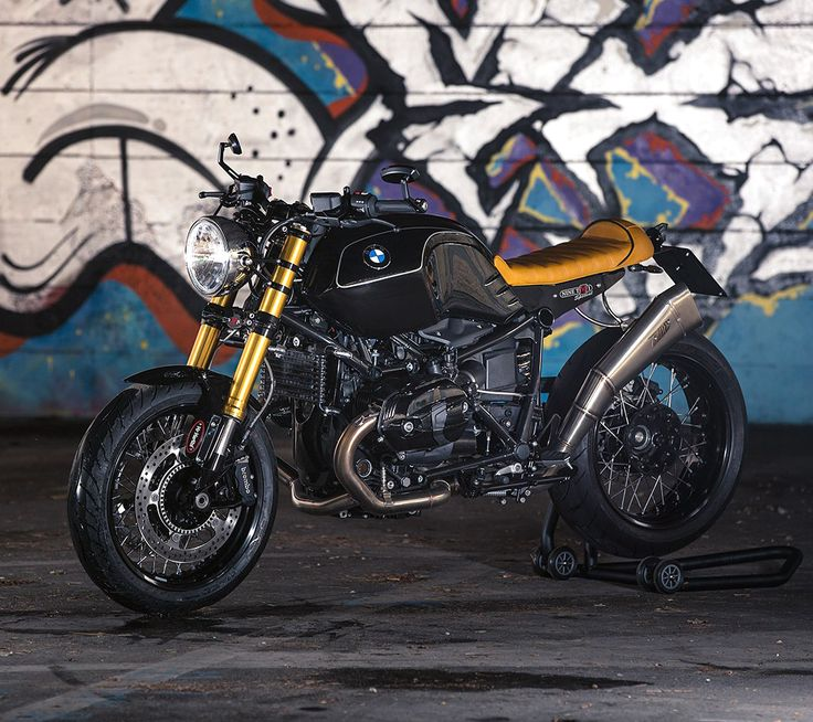 409 best motorcycle cafe racer club ™ images on pinterest | custom