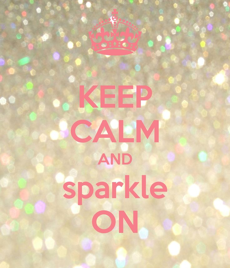 Adding Sparkle to Your Wedding! Not to sound like a failed and drunken beauty queen, but I pretty much believe the world would be a better place if it were covered in sprinkles and glitter. Forget world peace, people need more sparkle!