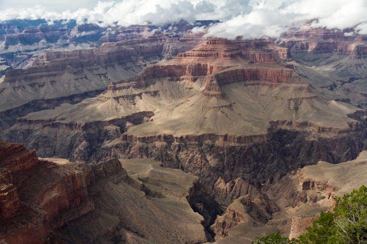 Grand Canyon View #grandcanyon http://hikersbay.com