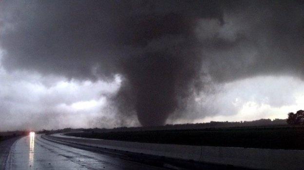 Tornado Alert: What if Dorothy Had a Smartphone?