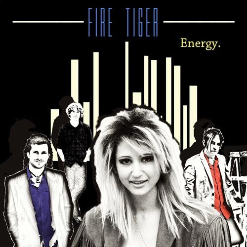 Fire Tiger Band / Energy http://firetigermusic.com/  @FireTigerBand