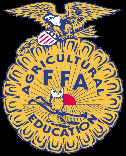 National FFA Week! FFA makes a positive difference in the lives of students by developing their potential for premier leadership, personal growth, and career success through agricultural education.